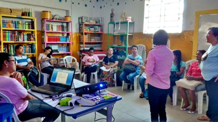Coordenadores discutem caminhos para uma educaçãoeficiente