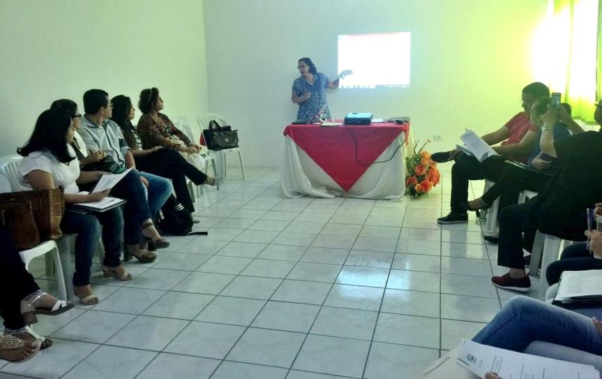 Encontro no município de Bezerros discutiu os Planos Municipais deEducação
