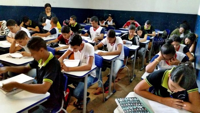 Prefeitura de Escada inova e realiza simulado nas escolas da RedeMunicipal