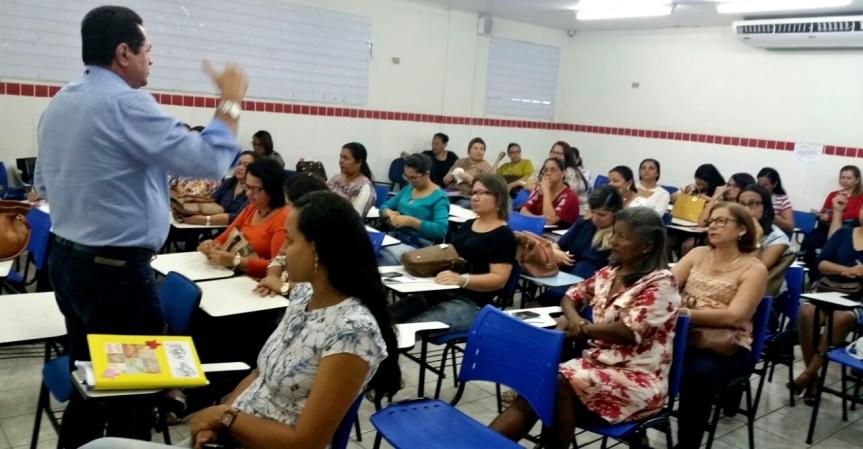 Gestores e Coordenadores analisam perspectivas para a Avaliação doSAEB