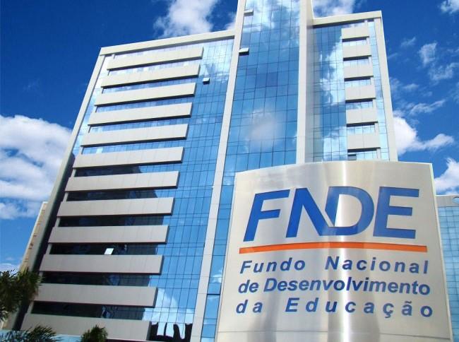 Escolas da Rede Pública Municipal de Escada estão regularizadas junto aoFNDE