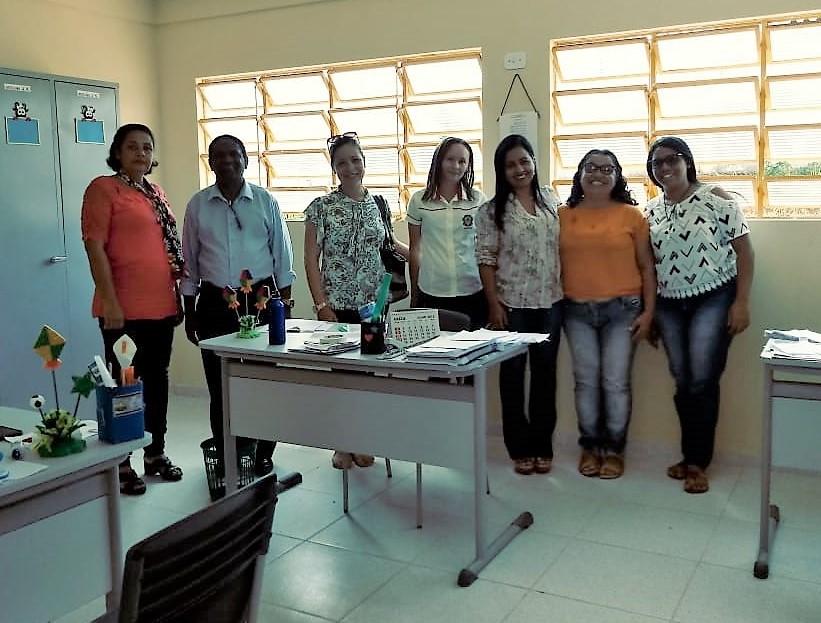 Conselho aprova funcionamento da Escola CíceroDias