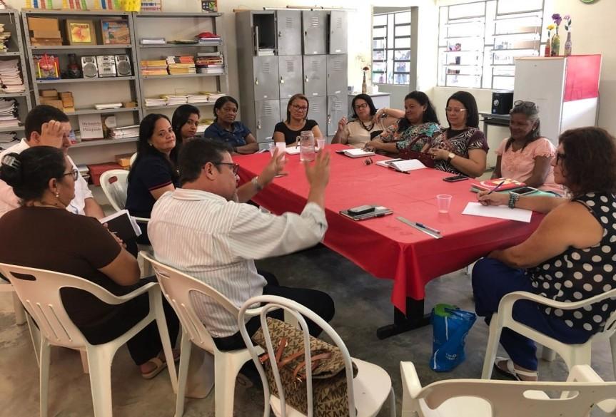 """""""Diálogo é um caminho no combate às drogas"""", dizemgestores"""