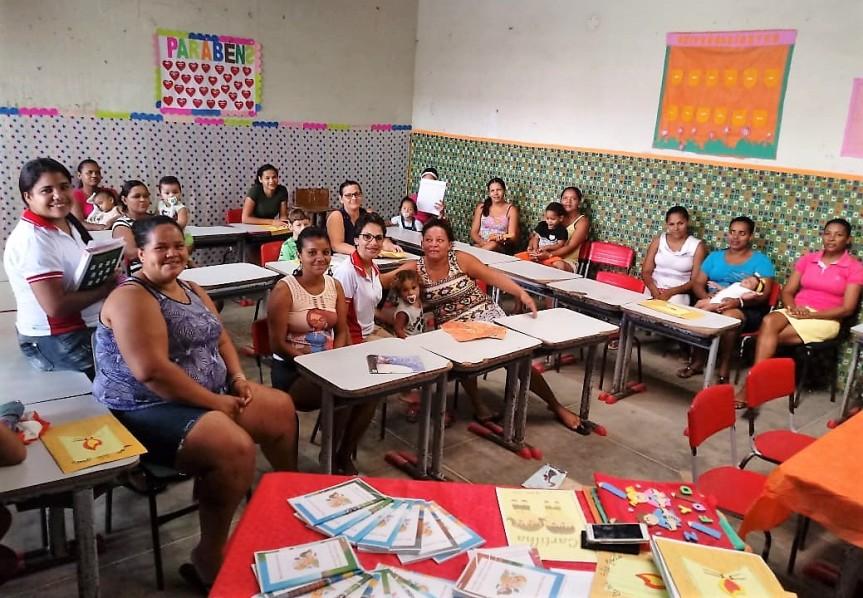 Escolas municipais realizam PlantõesPedagógicos