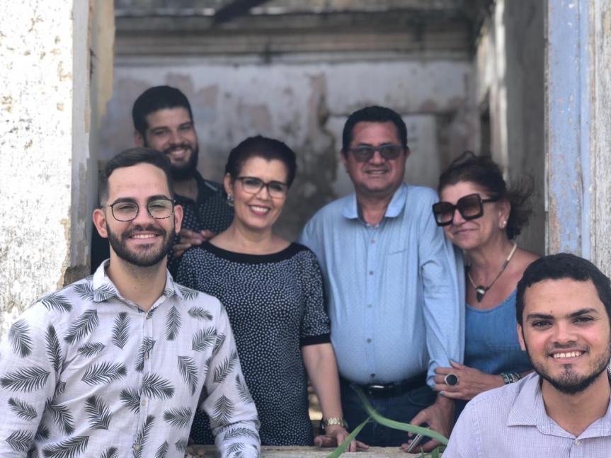 Valor histórico de Cícero Dias reúne SEFAZ e Prefeitura deEscada