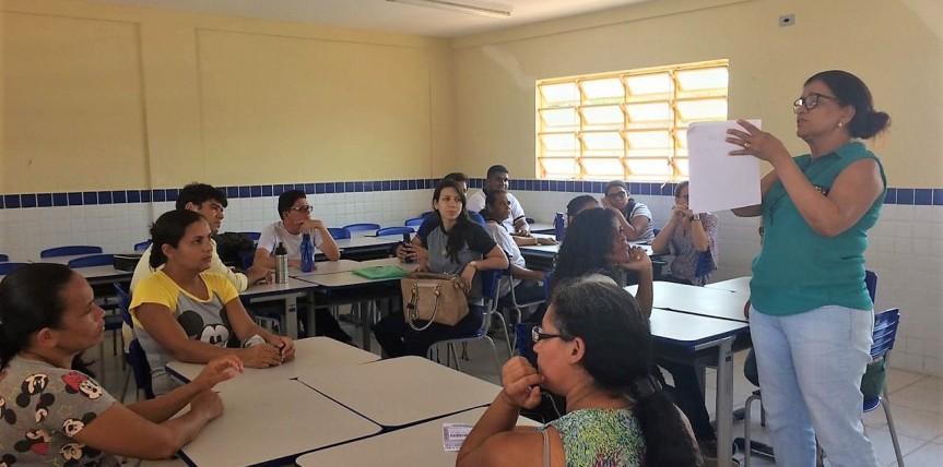 Gerência realiza oficinas para diagnóstico da GestãoEducacional