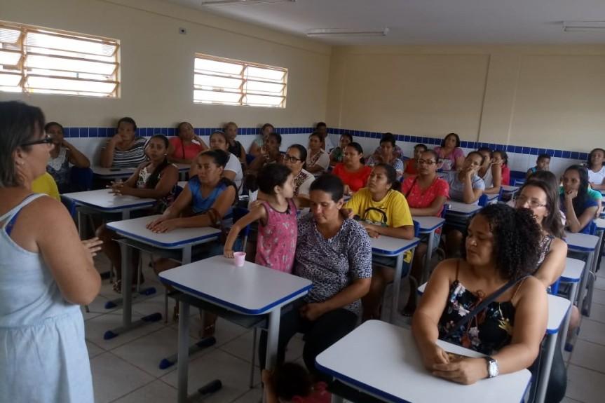 Dicas e orientações preparam alunos para a avaliação doSAEPE
