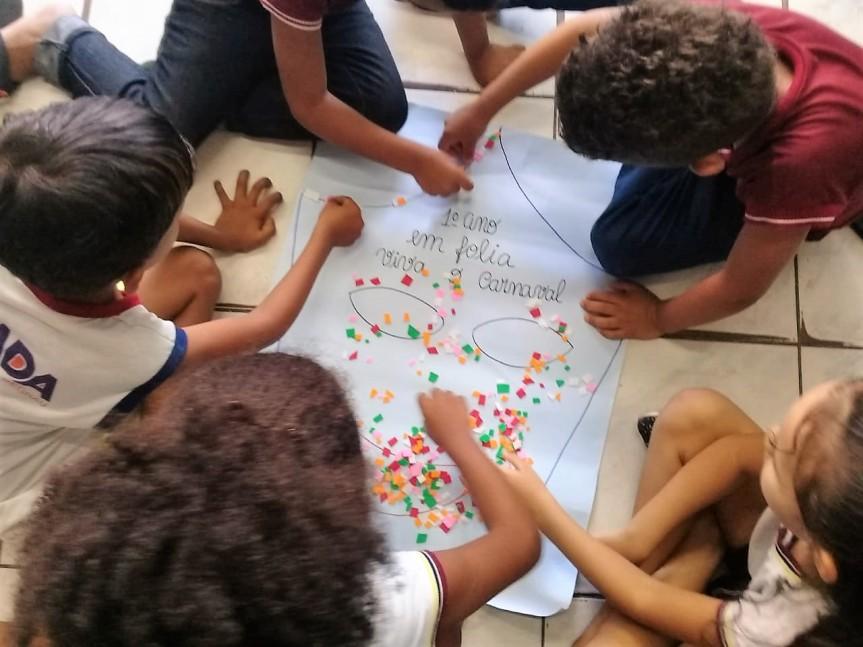 Escolas da Rede Municipal fortalecem a culturapernambucana