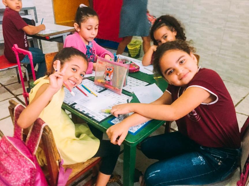 """""""Escolas em Movimento"""" marcam início do II Semestre2019"""