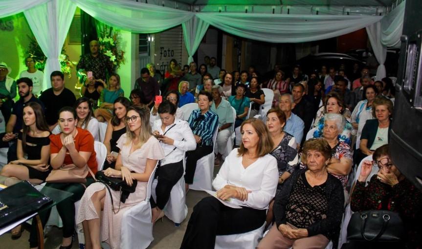 Semana Municipal do Patrimônio alcança sucesso emEscada