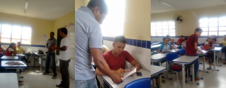 """""""Aulões"""" de Matemática ganham espaço em Escolas da RedeMunicipais"""
