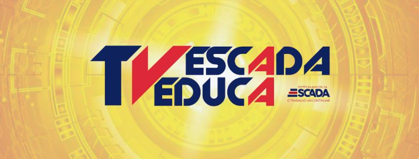 """A """"TV Escada Educa"""" bate a meta de 1.000inscritos"""