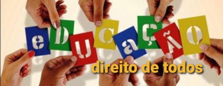 """SEDUC/Escada 2020 lança série """"Educação: direito detodos"""""""